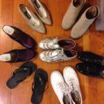 Schuhe richtig putzen: So bleiben Schuhe lange wie neu